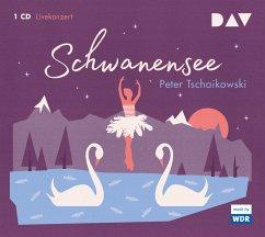 Schwanensee, 1 Audio-CD - Tschaikowski, Peter I.