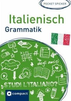 Italienisch Grammatik