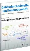 Gebäudeschadstoffe und Innenraumluft: Emissionen aus Bauprodukten