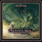 Das schwarze Auge, Aventuria Monstererweiterung - Feuertränen (Spiel-Zubehör)