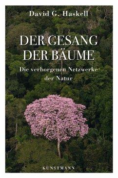 Der Gesang der Bäume (eBook, ePUB) - Haskell, David G.