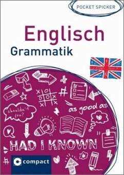 Englisch Grammatik - Schuch, Elke; Füßle, Gesa