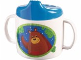 HABA 302081 - Trinklerntasse Nachtwächterbär