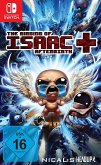 The Binding of Isaac - Afterbirth+