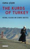 Kurds of Turkey (eBook, PDF)