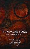 Kundalini yoga (eBook, ePUB)