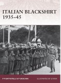 Italian Blackshirt 1935-45 (eBook, PDF)