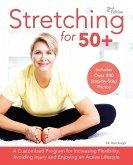 Stretching for 50+ (eBook, ePUB)