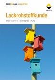 Lackrohstoffkunde (eBook, ePUB)