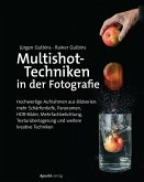 Multishot-Techniken in der Fotografie (eBook, PDF)