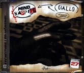 Mindnapping - Giallo, 1 Audio-CD