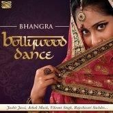 Bollywood Dance-Bhangra