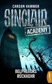 Belphegors Rückkehr / Sinclair Academy Bd.13 (eBook, ePUB)