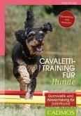 Cavalettitraining für Hunde (eBook, ePUB)