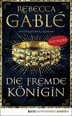 Leseprobe: Die fremde Königin / Otto der Große Bd.2 (eBook, ePUB)