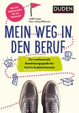 Duden Ratgeber - Mein Weg in den Beruf (eBook, ePUB)