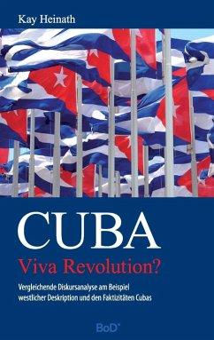 Cuba (eBook, ePUB)