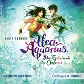 Das Geheimnis der Ozeane / Alea Aquarius Bd.3 (MP3-Download)