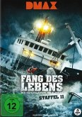 Fang des Lebens - Der gefährlichste Job Alaskas - Staffel 11 DVD-Box