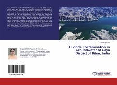 Fluoride Contamination in Groundwater of Gaya District of Bihar, India