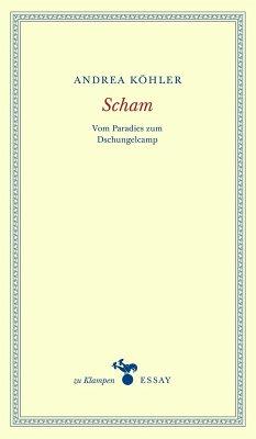Scham (eBook, ePUB)