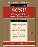 SCSP SNIA Certified Storage Professional All-in-One Exam Guide (Exam S10-110) (eBook, ePUB)