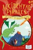 Journey to Dragon Island (eBook, ePUB)