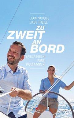 Zu zweit an Bord (eBook, ePUB)