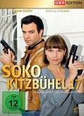 SOKO Kitzbühel. Staffel.17, 3 DVD