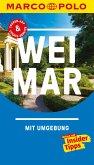 MARCO POLO Reiseführer Weimar (eBook, ePUB)