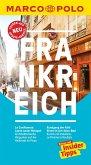 MARCO POLO Reiseführer Frankreich (eBook, ePUB)
