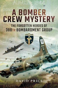 Bomber Crew Mystery (eBook, ePUB) - Price, David