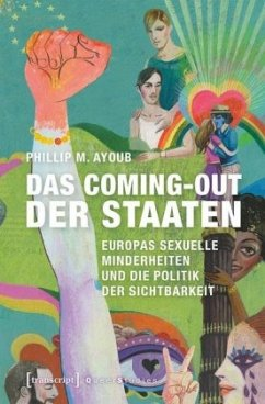 Das Coming-out der Staaten - Ayoub, Phillip M.