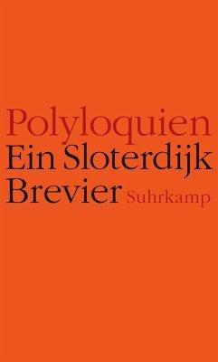 Polyloquien - Sloterdijk, Peter