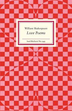 Love Poems - Shakespeare, William