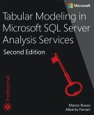 Tabular Modeling in Microsoft SQL Server Analysis Services (eBook, PDF)