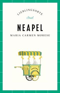 Neapel - Lieblingsorte - Morese, Maria C.