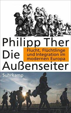 Die Außenseiter - Ther, Philipp