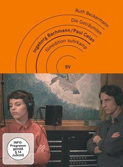 Die Geträumten, 1 DVD
