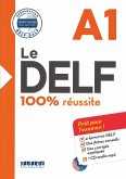 Le DELF A1 - Buch mit MP3-CD