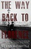 The Way Back to Florence (eBook, ePUB)