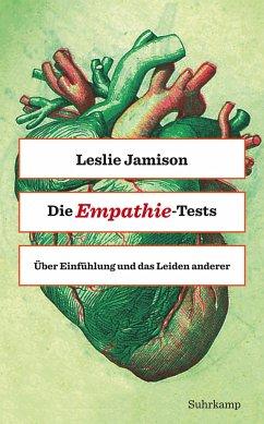Die Empathie-Tests - Jamison, Leslie