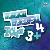 Feiert Jesus! Kids, 1 Audio-CD