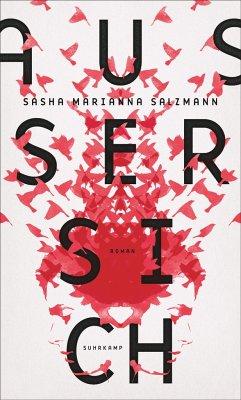 Außer sich - Salzmann, Sasha M.