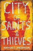 City of Saints & Thieves (eBook, ePUB)