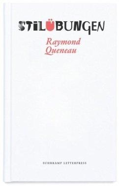 Stilübungen - Queneau, Raymond