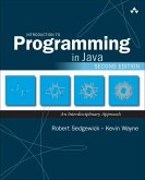Introduction to Programming in Java (eBook, PDF)