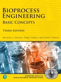 Bioprocess Engineering (eBook, ePUB)