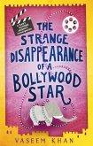 The Strange Disappearance of a Bollywood Star (eBook, ePUB)
