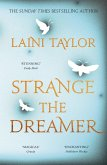 Strange the Dreamer (eBook, ePUB)